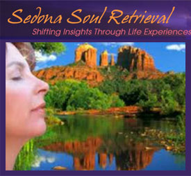 sedona retreats at sedona soul retrieval