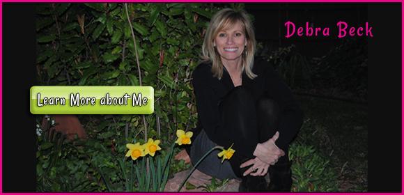 Debra Beck, Teen Mentor
