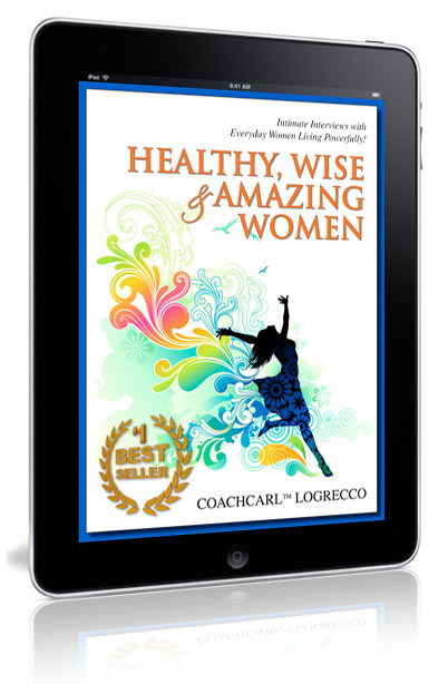 Healthy, Wise, and Amazing Women! ebook