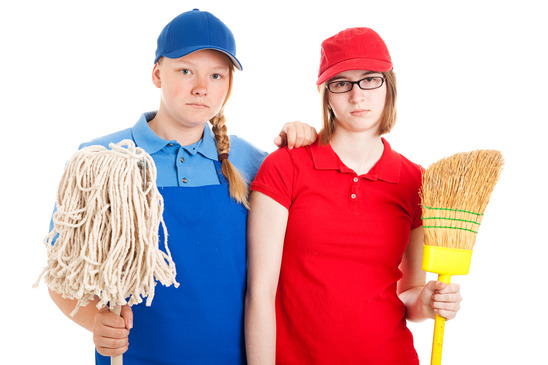 Teen jobs to our