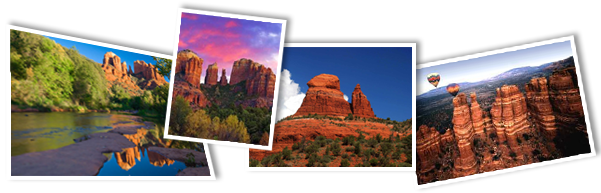 Retreats in Sedona Arizona