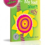 My Feet Aren't Ugly - teen book
