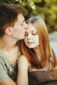 Teen Issues And Relationships Teen 111