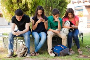 Social Media and Technology Addiction