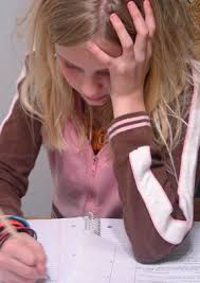 Handling Teen Issues with Homework