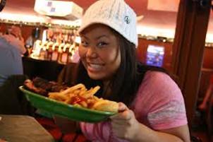 Does Junk Food Effect Teens Behavior
