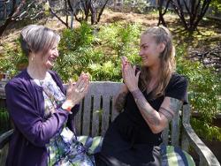Mother daughter retreats weekend getaways sedona for Best mother daughter weekend getaways