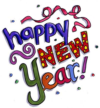 Empowered Teens and Parents Say Happy New Year