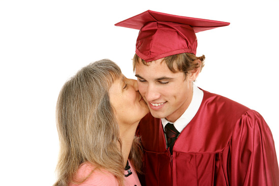 Commencement Speech For Parents  High School Graduation -9659