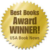 USA Book News Best Books Award Winner