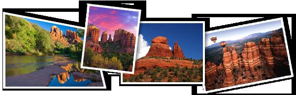Retreats in Sedona Arizona