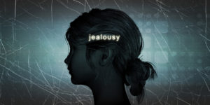 dealing with jealousy