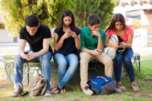 Social Media and Technology Addiction