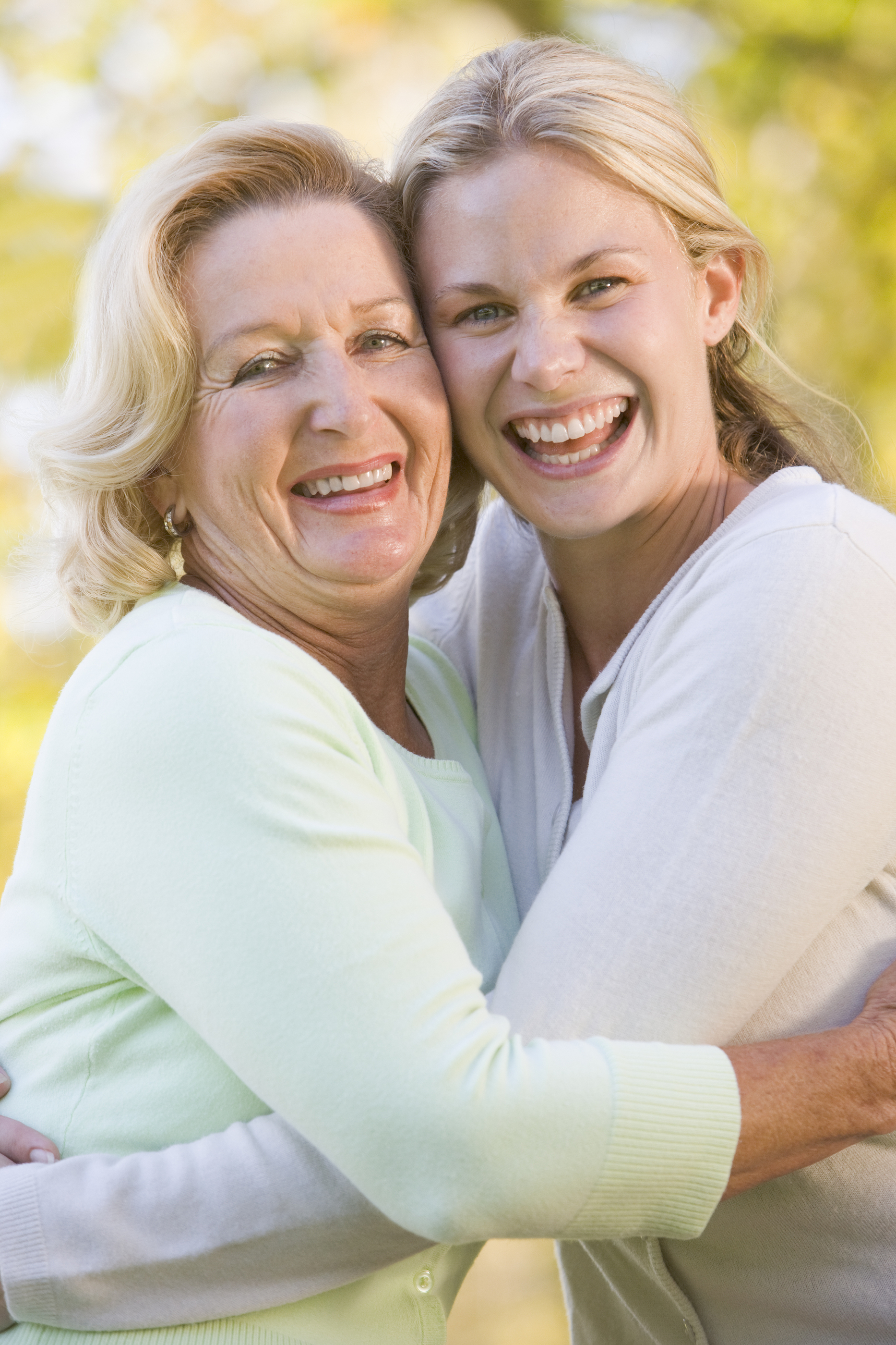 Adult Mother Daughter Retreats - Empowered Teens And Parents