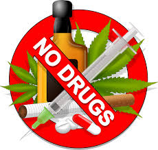 Teen Issues Around Drugs