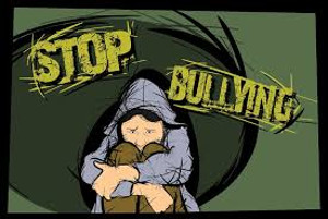 Being a Bystander is Bullying