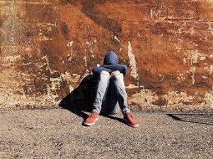 Spotting Depression in your Teen