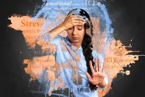 Teen Anxiety: Is Your Child Overworked and Overstressed?
