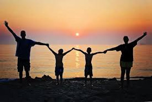 Making Progress Together: Consider a Family Retreat
