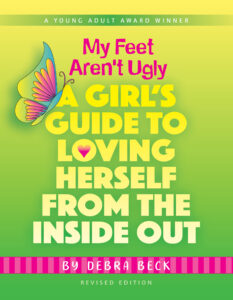 My Feet Aren't Ugly Book
